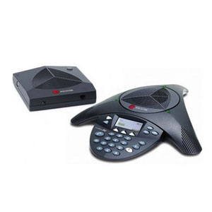 宝利通POLYCOM SoundStation 2W 标准型
