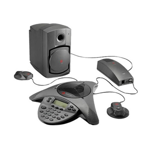 宝利通POLYCOM SoundStation VTX 1000 扩展型